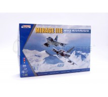 Kinetic - Mirage IIIE/O/R/RD/EE/EA