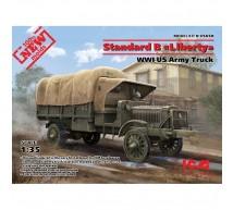 Icm - Standard B Liberty truck WWI