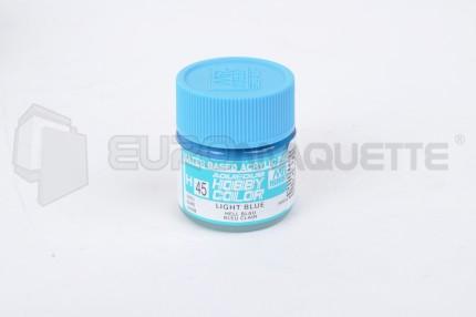 Gunze Sangyo - Bleu Clair H45 (pot 10ml)