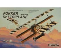Meng - Fokker Dr I Triplan