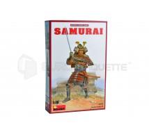 Miniart - Samourai