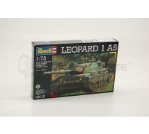 Revell - Leopard 1A5