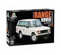 Italeri - Range Rover classic
