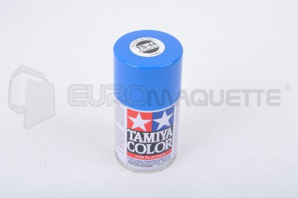 Tamiya - Bleu Brillant TS-44 (bombe 100ml)