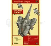 Hasegawa - Lunadiver Stingray