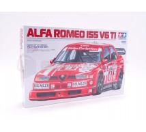 Tamiya - Alfa romeo 155 V6 TI