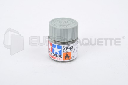 Tamiya - Gris IJN XF-12 (pot 10ml)