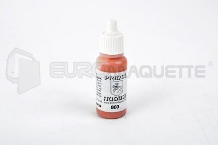 Prince August - Rose marron 803 (pot 17ml)
