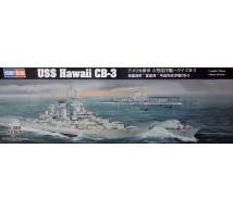Hobby boss - USS Hawai CB-3