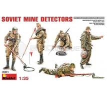 Miniart - WWII Soviet combat engineers