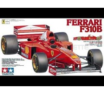 Tamiya - Ferrari F-310 B