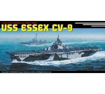 Dragon - USS Essex