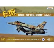 Kinetic - F-16I SUFA
