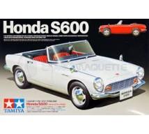 Tamiya - Honda S600