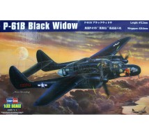 Hobby Boss - P-61 B Black widow