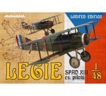 Eduard - LEGIE Spad XIII (LE)