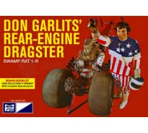 Mpc - Don Garlit Dragster
