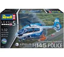 Revell - EH-145 Polizei