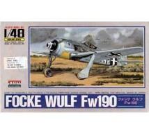 Arii - Fw-190 A