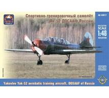 Ark models - Yak-52