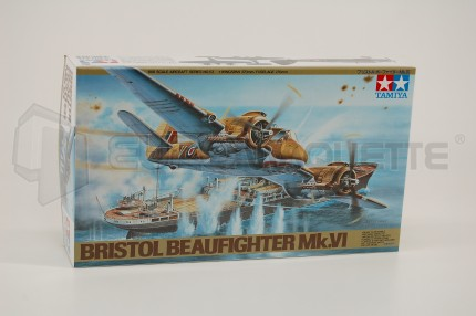 Tamiya - Beaufighter Mk VI