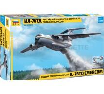 Zvezda - IL-76 TD