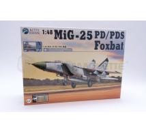Kitty Hawk - Mig-25 PD/PDS