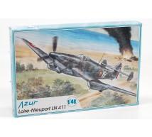 Azur - Loire Nieuport LN 411