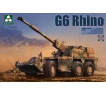 Takom - G6 Rhino SANDF SPH