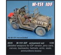 Cmk - M-151 IDF
