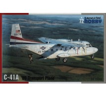 Special hobby - C-41A US version