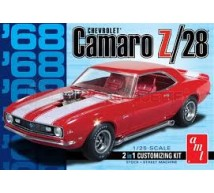 Amt - Camaro Z-28 1968