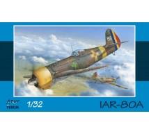 Azur frrom - IAR-80A