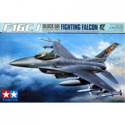 Tamiya - F-16 CJ Blok 50