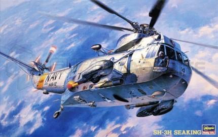 Hasegawa - SH-3H Seaking