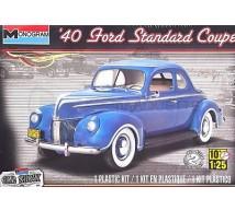 Monogram - Ford Coupé 1940