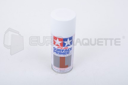Tamiya - Surface primer Blanc 180ml