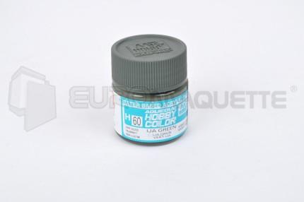 Gunze Sangyo - Vert IJA H60 (pot 10ml)