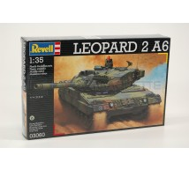 Revell - Leopard 2A6 EX