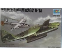 Trumpeter - Me-262A-1a