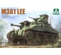 Takom - M3A1 Lee