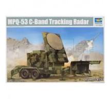 Trumpeter - MPQ-3 tracking Radar