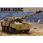 Tiger model - AMX-10 RC Daguet 1991