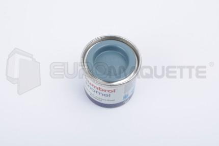 Humbrol - gris moyen mat 145