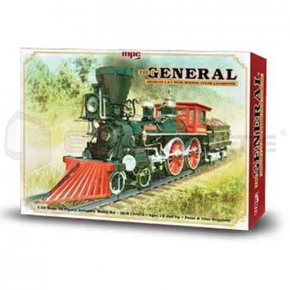 Mpc - General locomotive