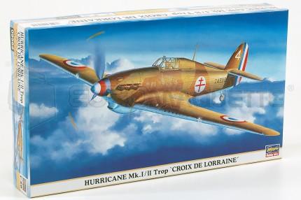 Hasegawa - Hurricane MkI/II FAFL