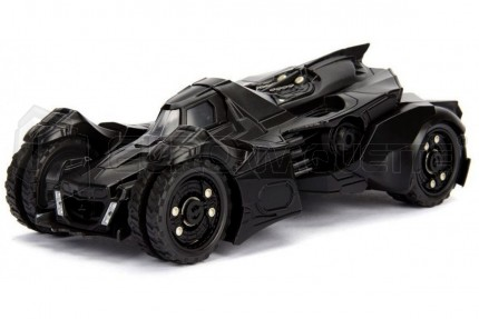 Jada - Batmobile Arkham (die cast)