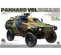 Tiger model - VBL