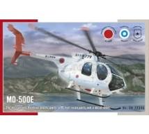 Special hobby - MD-500E