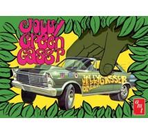 Amt - Ford 65 Galaxy Jolly Green Gasser
